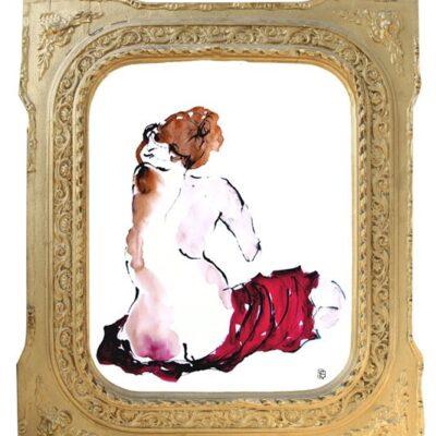 Aurelie Lafourcade - Vue Sur Cours