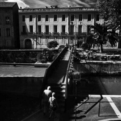 Juan Fasedo - Vue Sur Cours