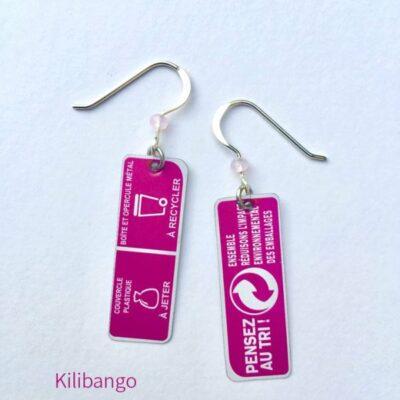 Kibango - Vue Sur Cours