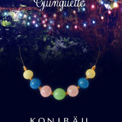 Konibaü - Vue Sur Cours
