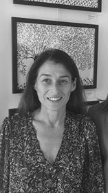Nathalie Lérat - Vue Sur Cours