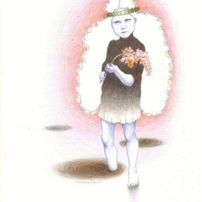 Stéphanie Chardon - Vue Sur Cours