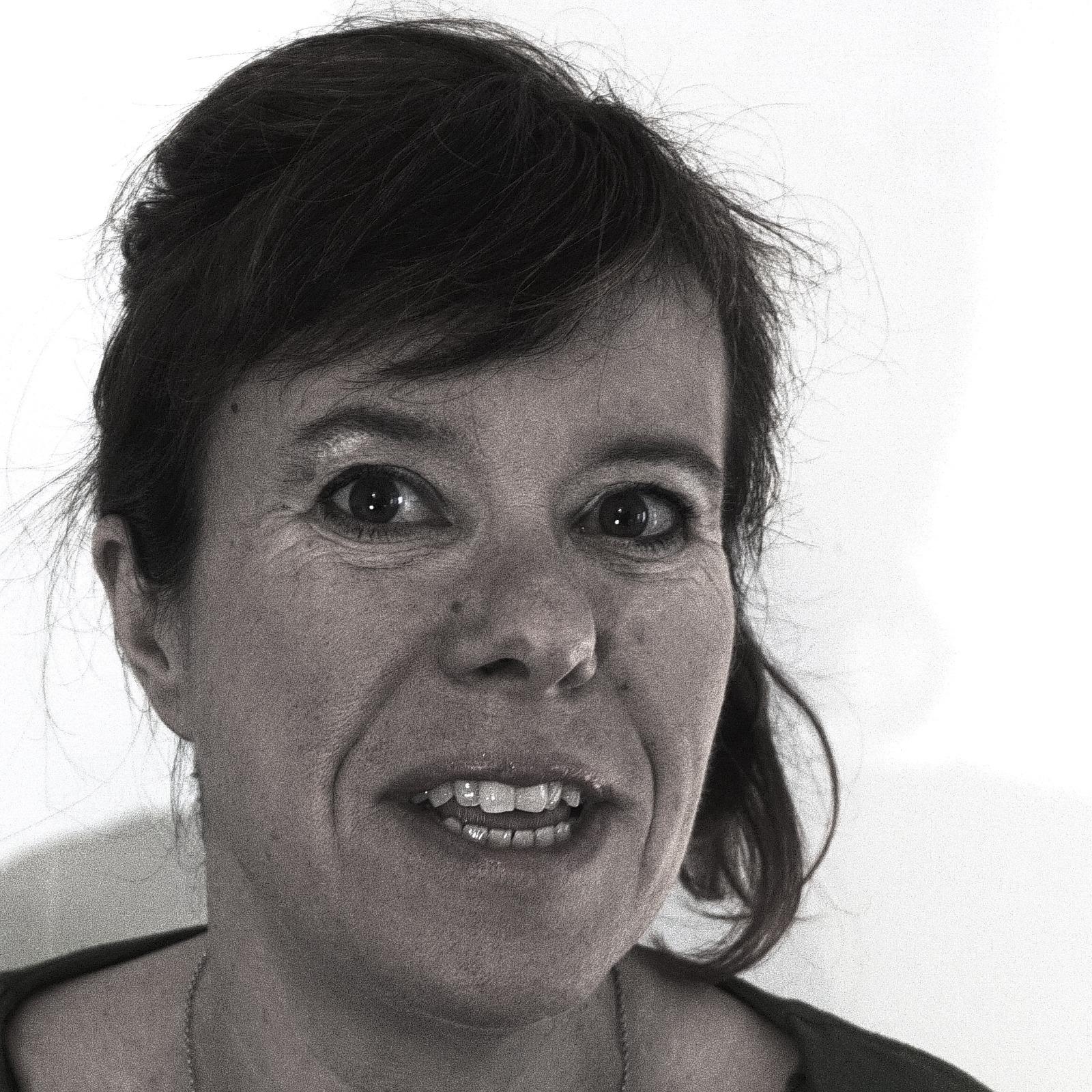 Guénaëlle Piquepaille - Vue Sur Cours