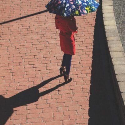 Mademoiselle Poire - Vue Sur Cours