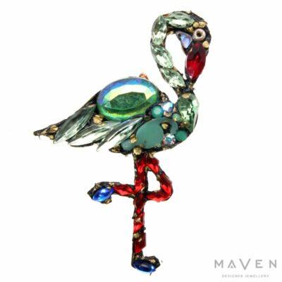 Maven And I - Vue Sur Cours