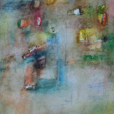 Patrick Rabassa - Vue Sur Cours