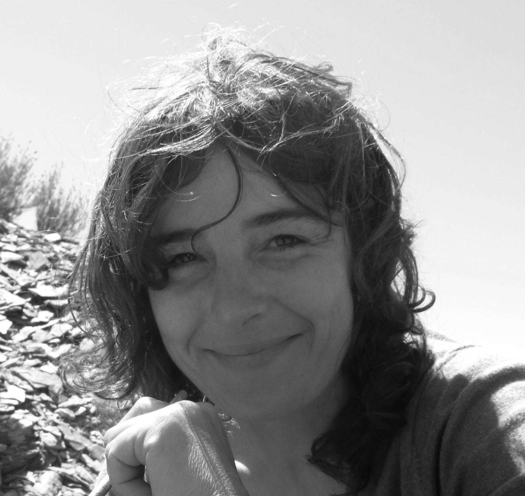 Sylviane Selma - Vue Sur Cours
