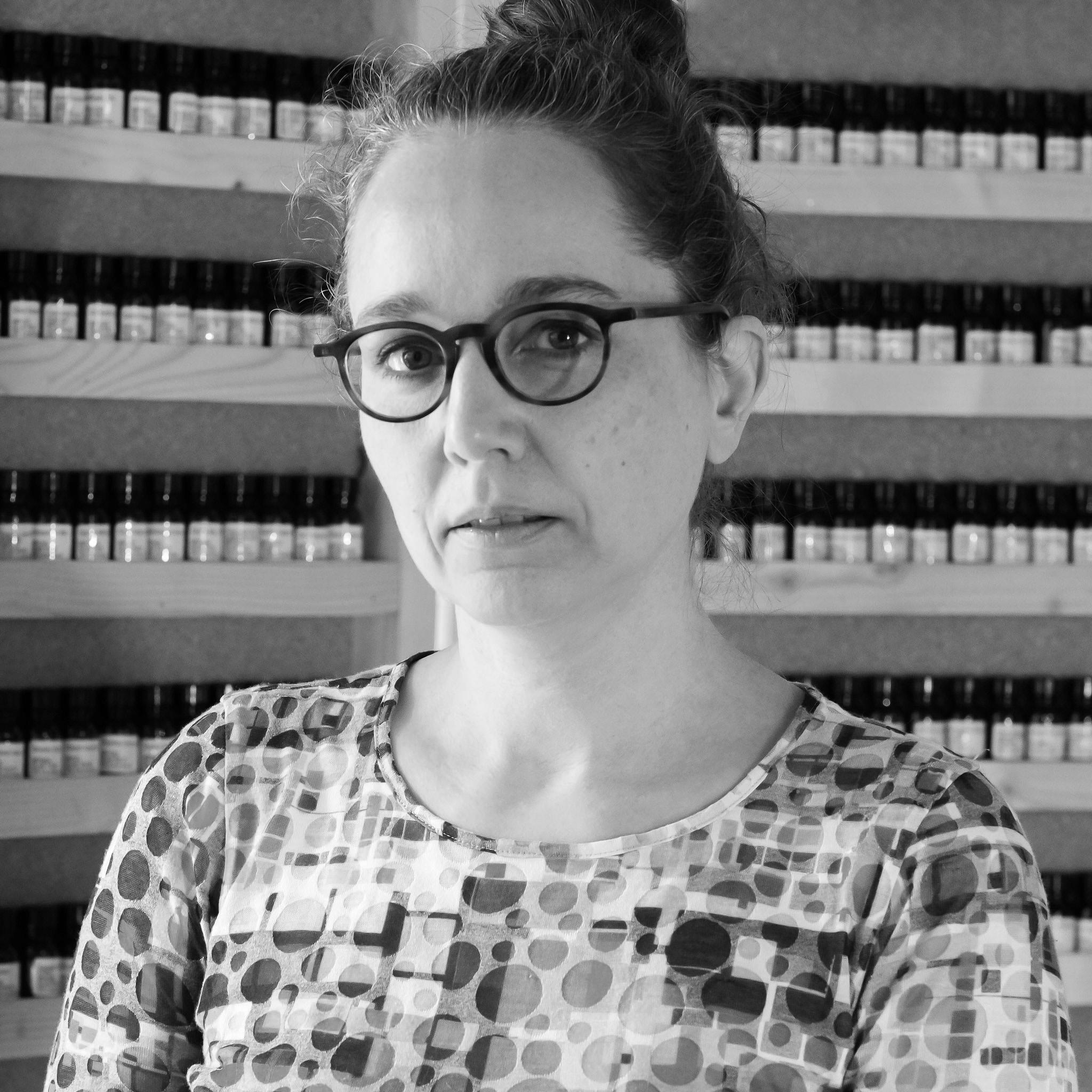 Christèle Jacquemin - Vue sur Cours